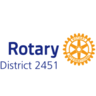 Rotary District 2451
