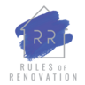 Rules of Renovation