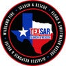 TEXSAR: Texas Search and Rescue