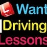 Want Driving Lessons