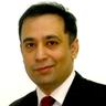 Dr Akash Rajpal