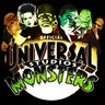 Universal Monsters Classic Collection