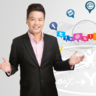 Andrew Chow ✯ Keynote Speaker ✯