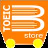 TOEIC BOOK STORE