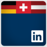 LinkedIn D-A-CH