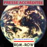 RDM-ROW  Reporter du monde Reporter of world