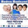 Modern Montessori Menteng