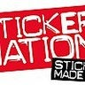 stickernation