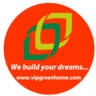 VIP'S GREEN HOME DEVELOPERS