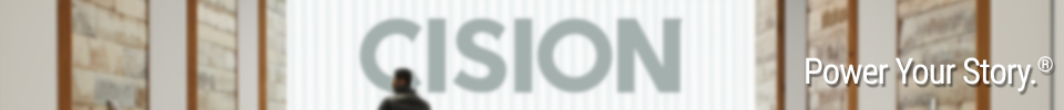 Cision on SlideShare