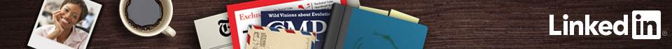 SlideShare Channel Banner