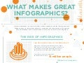 What Makes Great Infographics