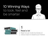 10 Winning Ways to Look, Feel and Be Smarter