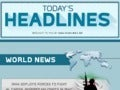 NEWS HEADLINES June 13, 2014