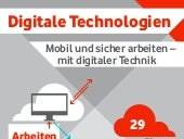 Digital-Atlas - digitale Technologien in Kleinunternehmen