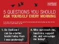 10 Questions Leaders Should Ask Every Day