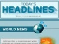NEWS HEADLINES June 17, 2014