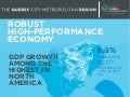 The Quebec City Metropolitan Region: a robust, high-performance economy