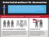 Sicherheitshandbuch iStock Multi-Seat