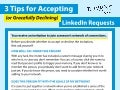 3 Tips for Accepting (and Gracefully Declining) LinkedIn Requests