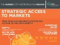 The Quebec City Metropolitan Region: a strategic access to markets