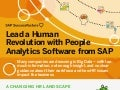 Lead Your Workforce Confidently with People Analytics Solutions from SAP