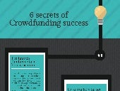 6 secrets of crowdfunding success