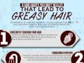 8 Hair Habits You Don't Realize That Lead To Greasy Hair