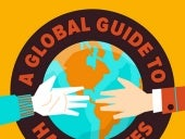 How to Shake Hands in 19 Countries Around the World