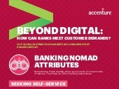 Banking Nomad Infographic: 2017 Global Distribution & Marketing Consumer Study