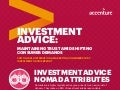 Investment Advice Nomad Infographic: 2017 Global Distribution & Marketing Consumer Study