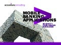 Mobile Banking Applications: Security Challenges Infographic