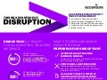 Taking Advantage of Disruption: Accenture Disruptability Index for Insurance