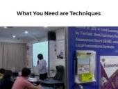 A Level Economics Tuition