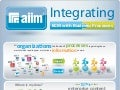 AIIM + Alfresco Infographic