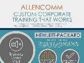 AllenComm: Custom Corporate Training That Works