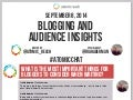 Blogging and Audience Insights