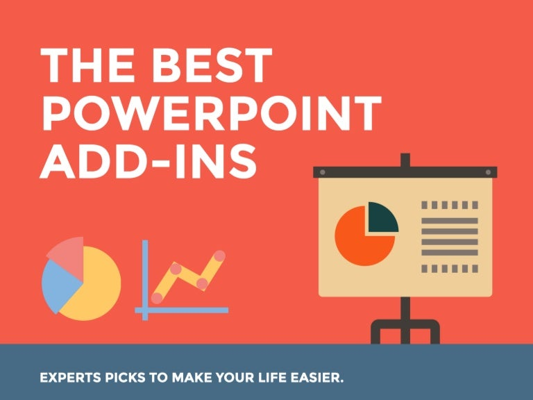 The Best PowerPoint Add-Ins for Your Presentations