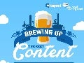 Brewing Up the Best Content Marketing