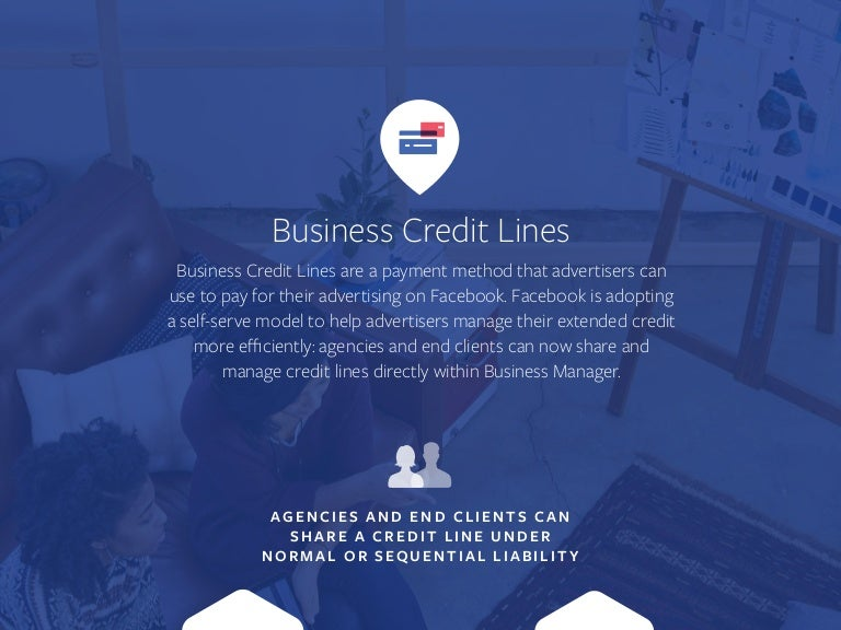 Business Credit Lines