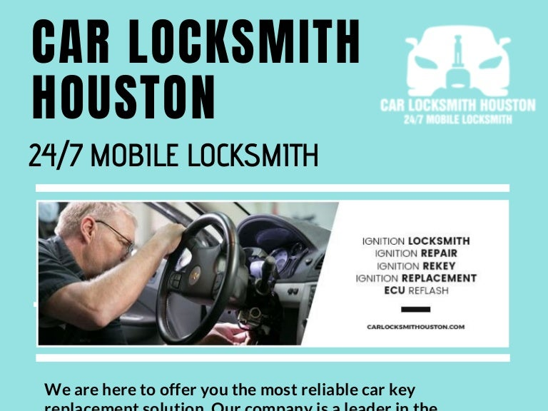 Car Key Replacement Service In Houston Lost Keys Made