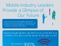 Infographic: Mobile Industry Leaders Provide a Glimpse of Our Future