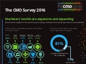 The CMO Survey 2016