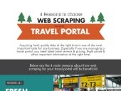 4 Reasons to Choose Web Scraping for your Travel Portal