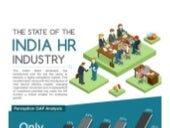 The State of the India HR Industry