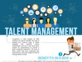 Talent Management in India