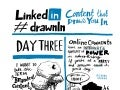 Advertising Week Europe Day 3 #drawnIn