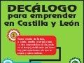 Decálogo del emprendedor en Castilla y León