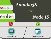 Difference between AngularJS Vs Node.JS – Techtic Solutions