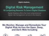 Digital Shadows -18 Reasons For Digital Risk Management